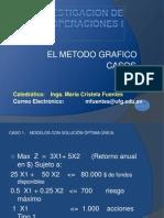 El Metodo Grafico-casos