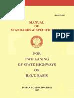 IRC SP 73 Specification 2-Lane BOT.pdf