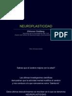Neuroplasticidad Camino a La Sabiduria [1]