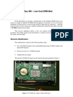 Grundig YachtBoy400 DRM Modification Manual