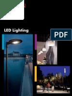 Led Lighting is Thorn