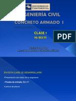 Concreto i Semana 1 2011-1