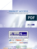 Market Access Providers Limited_January 2009