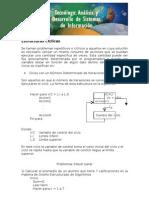 Estructuras Cíclicas I