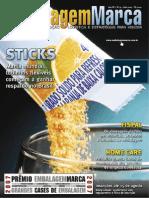 Revista EmbalagemMarca 095 - Julho 2007
