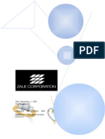 Zale Corp CaseStudy