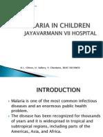 Malaria New(Corrected)