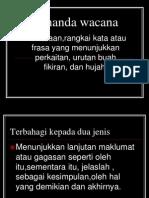 Penanda wacana.ppt 1