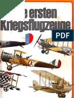 Die ersten Kriegsflugzeuge (1977)