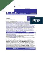 Pharyngitis Emedicine