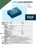 Cosel Yas512e Power Module