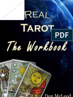 Real Tarot Workbook