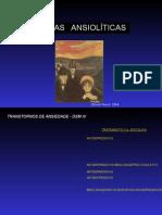 Ansioliticos Graduacao Med 2008 Versao Curta