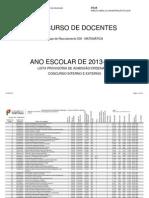 ListaQ Ord Prov Grupo500
