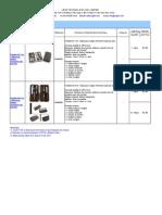 Kit Manucure 3