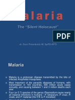 Malaria 2011