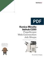 bizhub_C250_Web_Connection_Job_Shops.pdf