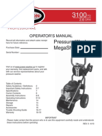 MSV3100 Operators Manual Rev 3