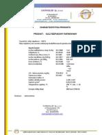 Olej rzepakowy rafinowany - charakterystyka produktu, specyfikacja - Chemiglob.com