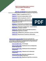 Reglamento Seg Plantas Frigorificas