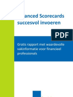 Whitepaper Balanced Scorecard Invoeren