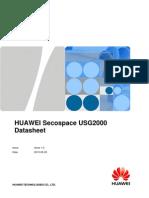 HUAWEI Secospace USG2000 Datasheet.pdf