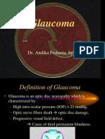 Glaucoma Koas