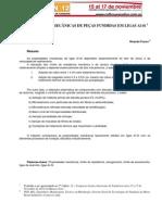 Propiedades Mecanicas de Piezas Fundidas en Aleaciones de Al-Si