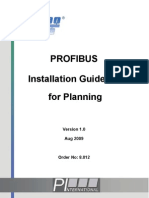 Profibus Planning 8012 v10 Aug09