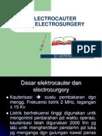 Electro Cauter