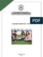 i Examen 2013-Impresion