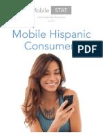 Jumptap - July 2013 MobileSTAT (Report)