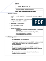 Fp -Gestionar Magazie