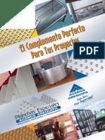 Catalogo Perforadas