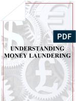 Understanding Money Laundering