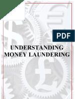 Understanding Money Laundering