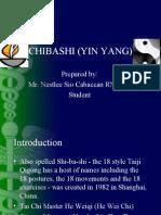 Chibashi (Yin Yang)