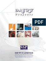 Dairy catalogue