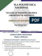 CienciaMaterialesI - I Parte - Capitulo 4