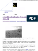 Jovem Rico_ Condenado_ [Comentário Marcos 10_17-27] _ Portal da Teologia.pdf