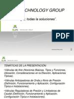 Presentación V. Aire y Control
