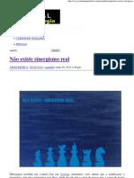 Não existe sinergismo real _ Portal da Teologia.pdf
