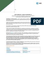 Hartford CT RootMetrics Press Release 082113