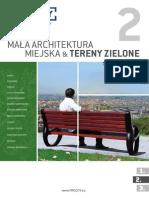 2 - Katalog PROCITY Tereny Zielone