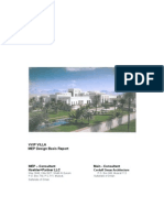 MEP Design Report_Rev-1 -30thJune.doc