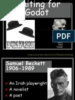 Beckett Godot