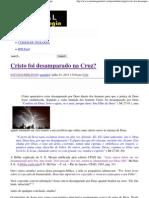 Cristo foi desamparado na Cruz_ _ Portal da Teologia.pdf