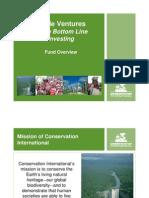 Verde Ventures Overview