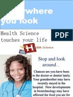 healthcareerclusterseducation