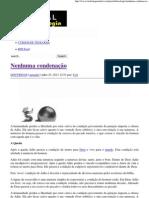 Nenhuma condenação _ Portal da Teologia.pdf